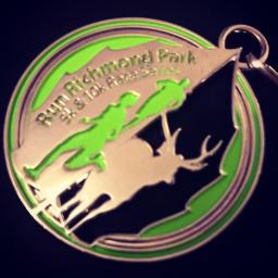 10Km Race PB!! 🏅