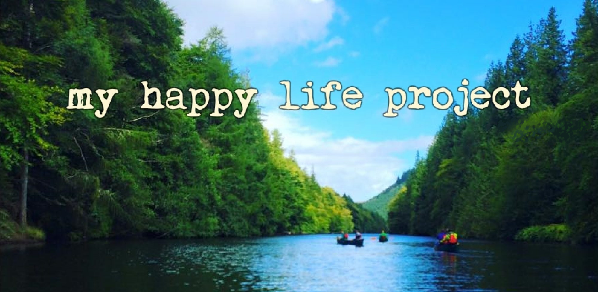 my happy life project